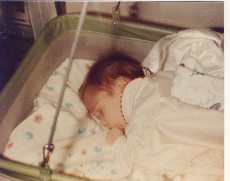 1983 Rachel Denise 6-7 wks (01)